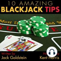 10 Amazing Blackjack Tips