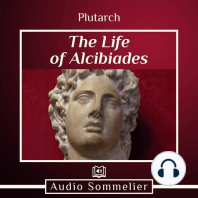 The Life of Alcibiades
