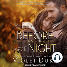 Before That Night: Caine & Addison, Book 1 | Unfinished Love, Book 1