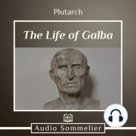 The Life of Galba