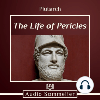 The Life of Pericles