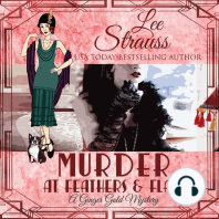 Murder at Feathers & Flair