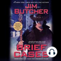 Brief Cases