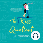 Audiobook, The Kiss Quotient: A Novel - Listen to audiobook for free with a free trial.