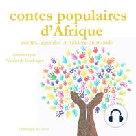 Contes populaires d'Afrique