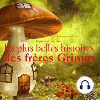 Les plus belles histoires des frères Grimm