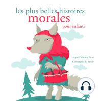 Les plus belles histoires morales