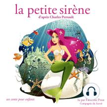 La petite sirène de Charles Perrault