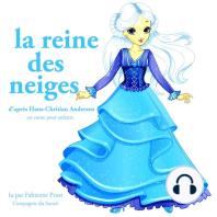 La Reine des Neiges de Hans-Christian Andersen