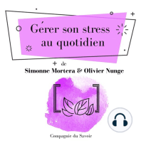 Ge?rer son stress au quotidien