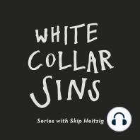 White Collar Sins