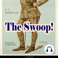 The Swoop!: Unabridged