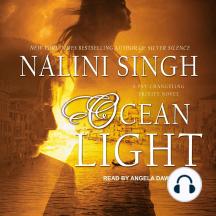 Ocean Light: A Psy/Changeling Trinity Novel