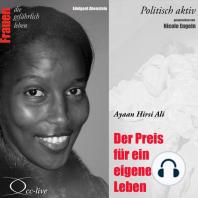 Der Preis für ein eigenes Leben - Ayaan Hirsi Ali
