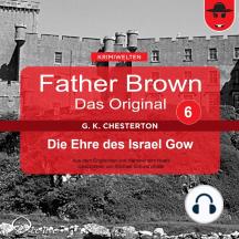 Die Ehre des Israel Gow