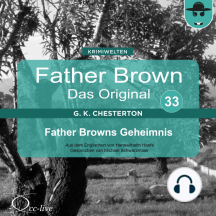 Father Browns Geheimnis