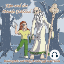 Kim und der Druide Cathbad: Zaubersprüche und Tricks für mehr Spaß in der Schule
