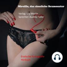 Mireille, das sinnliche Sexmonster: Eine Nymphomanin packt aus