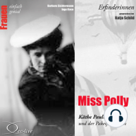 Miss Polly - Käthe Paulus und der Paketfallschirm