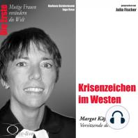 Krisenzeichen im Westen - Die EKD-Ratsvorsitzende Margot Käßmann