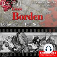 Doppelmord in Fall River - Der Fall Lizzie Borden