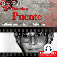 Valium und Spitzenhäubchen - Der Fall Dorothea Puente