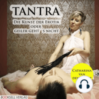 Tantra - Die Kunst der Erotik