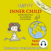 Inner Child - Instrumentale Klangreise nach Innen, Vol. 2