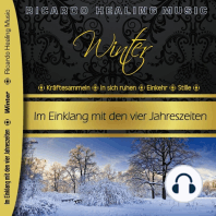 Winter - Im Einklang mit den vier Jahreszeiten