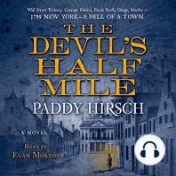 The Devil's Half Mile