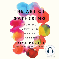 The Art of Gathering