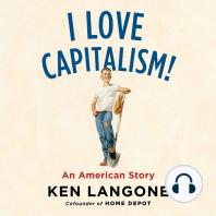 I Love Capitalism!