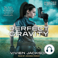Perfect Gravity: Tether, Book 2