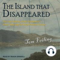 The Island that Disappeared
