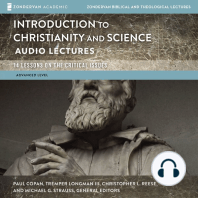 Introduction to Christianity and Science