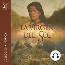 La virgen del Sol: La virgen del Sol