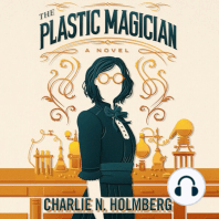 The Plastic Magician