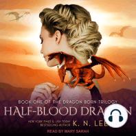 Half-Blood Dragon