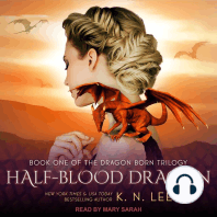 Half-Blood Dragon