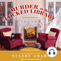 Murder in the Locked Library