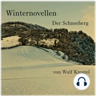 Winternovellen - Der Schneeberg