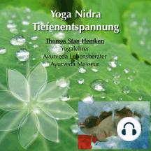 Yoga Nidra Tiefenentspannung