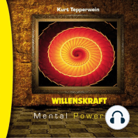Willenskraft