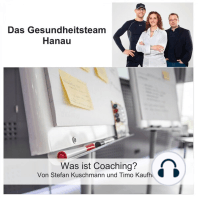 Was ist Coaching