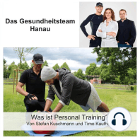 Was ist Personal Training?