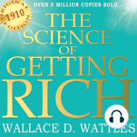 Science of Getting Rich, The - Original Edition