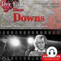 Truecrime - Fremder Mann mit langen Haaren (Der Fall Diane Downs)