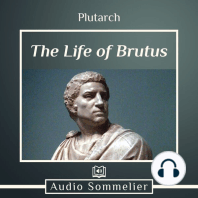 The Life of Brutus