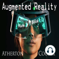 Augmented Reality - Robots Rule - Book Seven