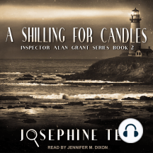 A Shilling for Candles: Inspector Alan Grant, Book 2